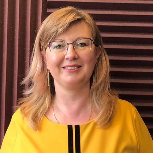 Ioana Zaharia